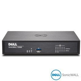 DELL SONICWALL TZ300, Stock# 01-SSC-0215