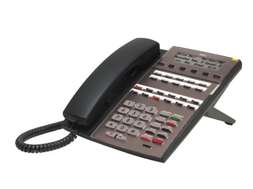 NEC DSX 22-Button Display Telephone with Speaker phone   (Stock# 1090020 )  Refurbished
