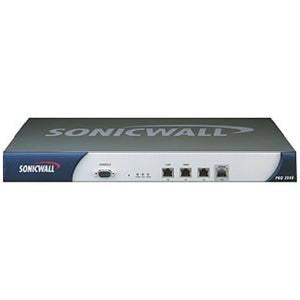 SonicWALL TotalSecure Enterprise - PRO 2040  01-SSC-6083  NEW