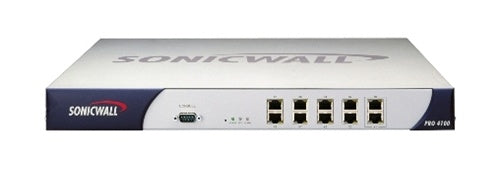 SonicWALL Secure PRO 4100 01-SSC-5400 NEW