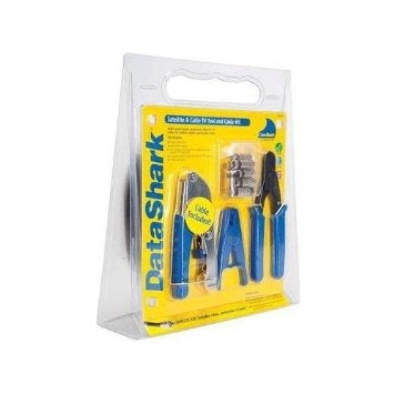 Greenlee HOME ENT TOOLKIT W/CAB ~ Cat #: PA70028