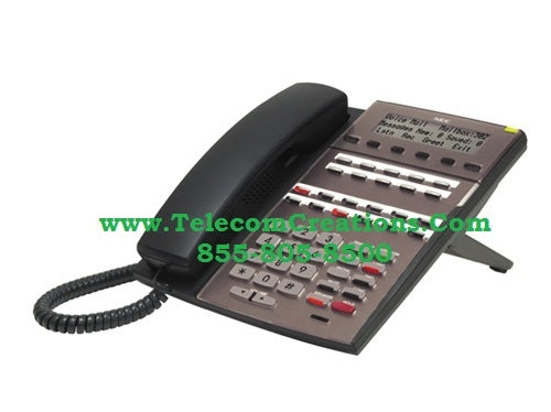 NEC DSX 22-Button Display Telephone with Speaker phone   (Stock# 1090020 )  Factory Refurbished