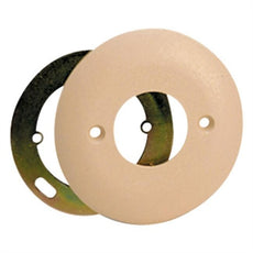 Suttle Round Faceplate for 625F Jacks
