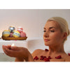 12 Pcs Metal Bath Bomb Molds