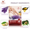 Dead Skin Removal Foot Mask