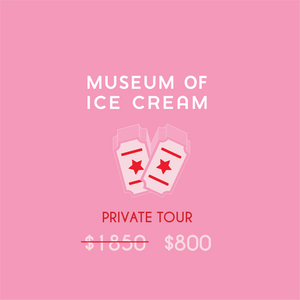 GIFT CARD FOR PRIVATE TOUR