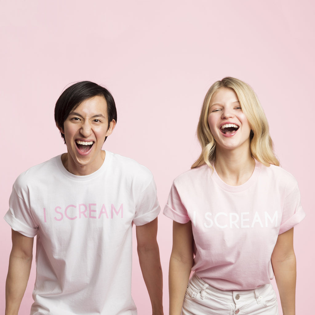 I SCREAM Shirt