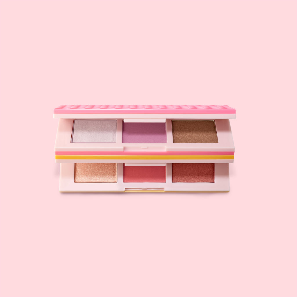 Sugar Wafer Face Palette - MOIC X SEPHORA