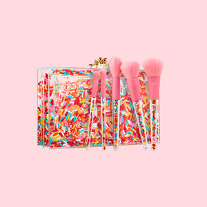 Sprinkle Pool Brush Set - MOIC X SEPHORA