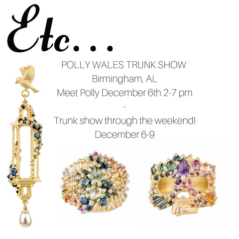 Events – Polly Wales Fine Jewelry