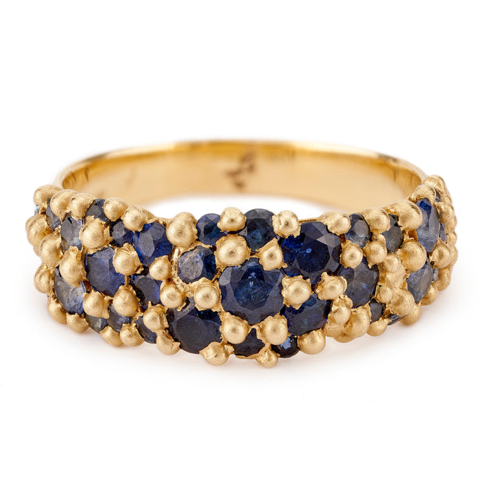 Blue River Ring