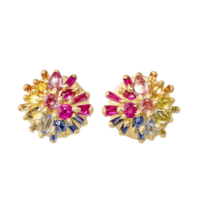 The Colette Earrings - PollyW