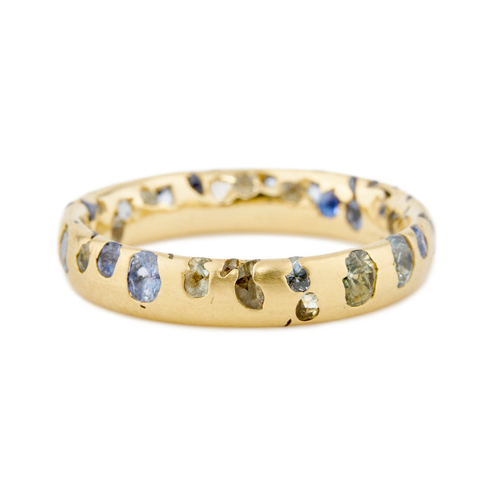 Collections Polly Wales Fine Jewelry