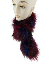 Fox Fur Scarf - paulamariecollection