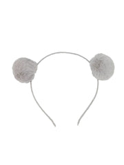 Faux Round Everyday Ears - paulamariecollection