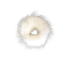 Mink Fur Hairband - paulamarie