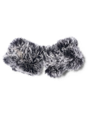 Rabbit Fur Cuffs - paulamariecollection