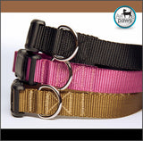 Solid Color - Dog Collar