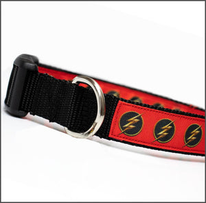 Flash Dog Collar
