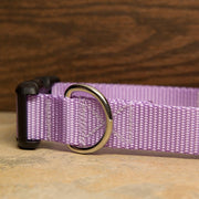 Light Purple Dog Collar