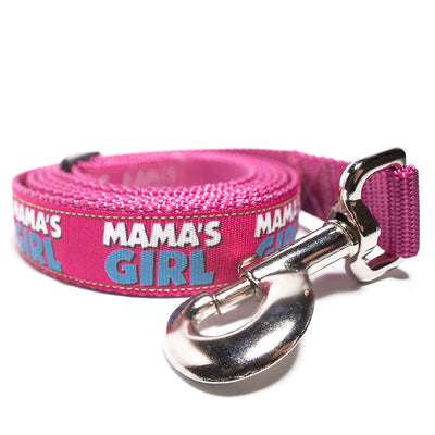 Mama's Girl Dog Leash