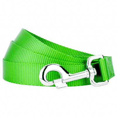 Lime Green Dog Leash