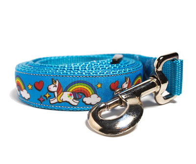 Unicorn Dog Leash