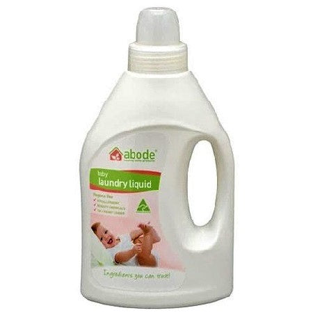 Abode Laundry Liquid Baby 1L | ABODE