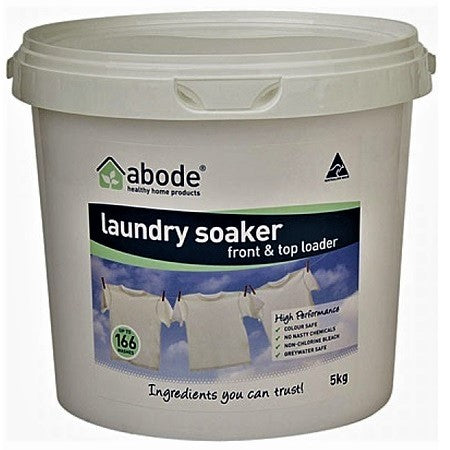 laundry soaker highperformance 5kg | ABODE