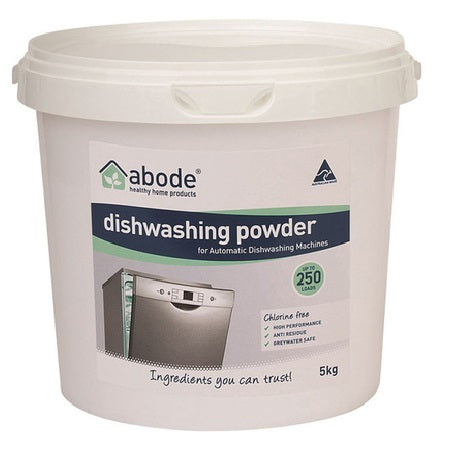 Auto Dishwashing Powder 5Kg | ABODE