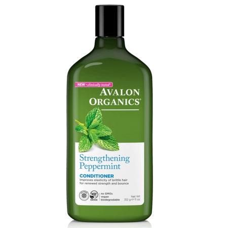 Avalon Strengthening Peppermint Conditioner 312g | AVALON