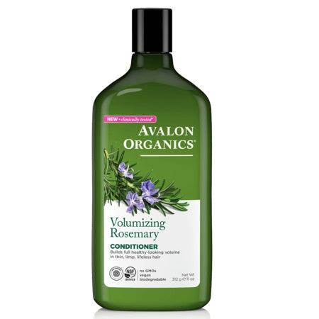 VOLUMIZING ROSEMARY CONDITIONER 312g | AVALON