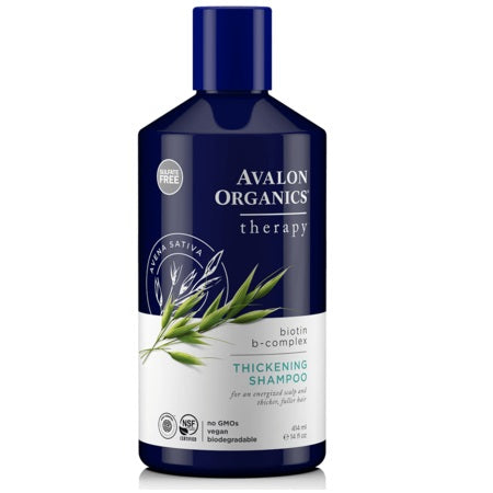 Avalon Biotin B Complex Thickening Shampoo 414ml | AVALON