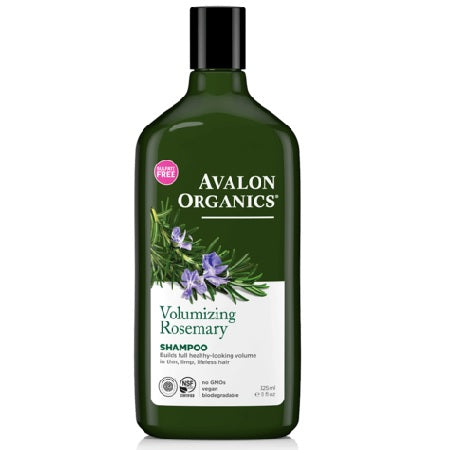 Avalon Volumizing Rosemary Shampoo 325ml | AVALON