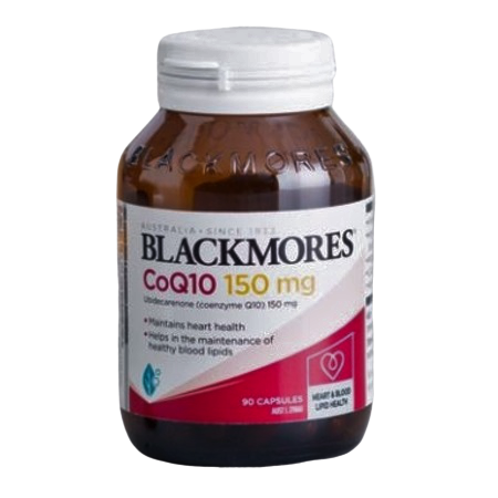 Blackmores  Coq10 150Mg 30Caps (23726) | BLACKMORES