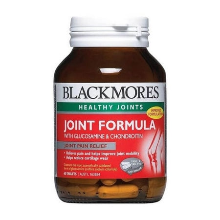 joint formula with glucosamine & chondroitin 120tabs(24693) | BLACKMORES