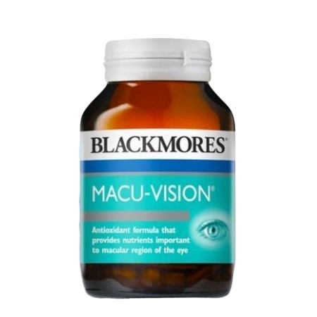 Blackmores Macu-Vision 150Tabs | BLACKMORES