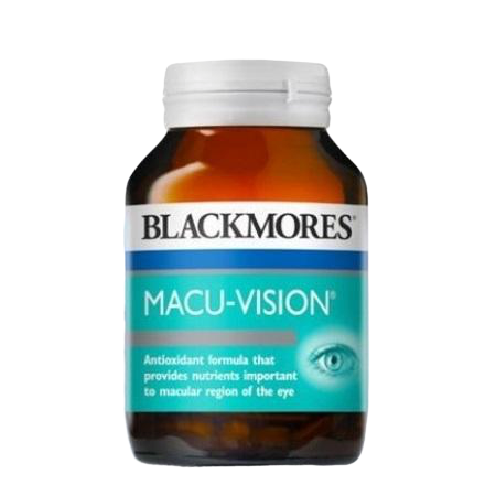 Blackmores Macu-Vision 90Tabs (00914) | BLACKMORES