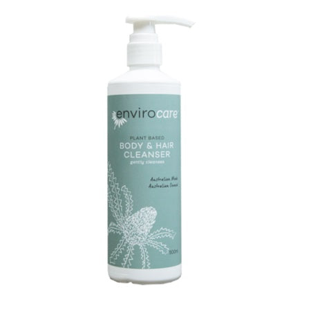 Envirocare Body & Hair Cleanser 500Ml | ENVIROCARE
