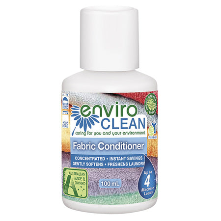 Enviroclean Fabric Conditioner 100ml