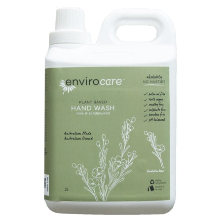 hand wash 2l | ENVIROCARE