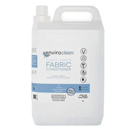 Enviroclean Fabric Conditioner 5L | ENVIROCLEAN