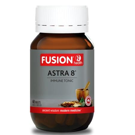 Fusion Health Astra 8 120Tabs Astragalus Root | FUSION HEALTH