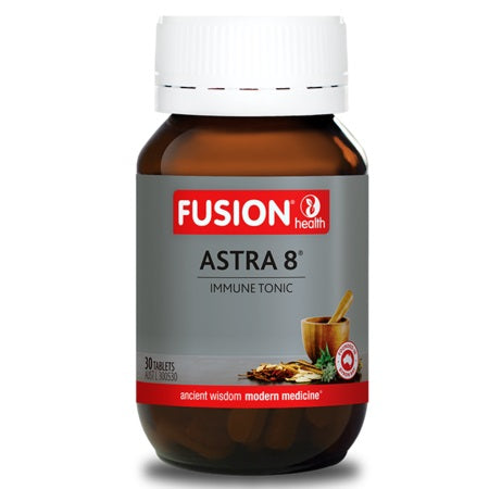Fusion Health Astra 8 30Tabs Astragalus Root | FUSION HEALTH