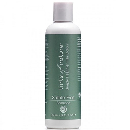 Tints Of Nature Sulfate Free Shampoo 250ml | TINTS OF NATURE