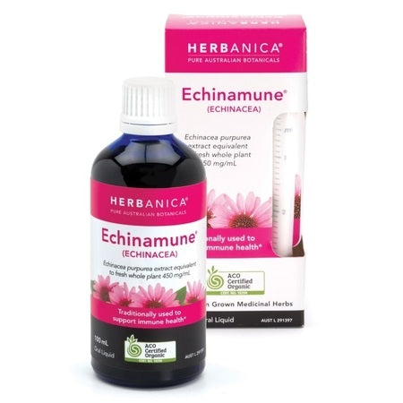 Herbanica Echinamune 100ml