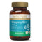 Herbs of Gold Slippery Elm 400mg 60vcaps Slippery Elm (Ulmus Ruba) | HERBS OF GOLD