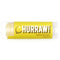 lemon lip balm 4.3g (bx24) | HURRAW