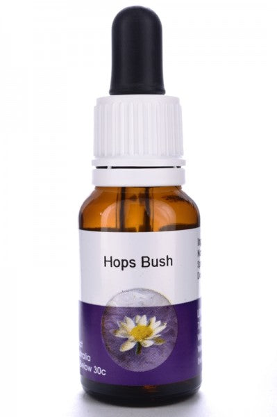 Living Essences Hops Bush 15ml