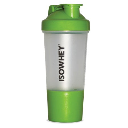 ISOWHEY SHAKER | ISOWHEY WEIGHT MANAGEMENT